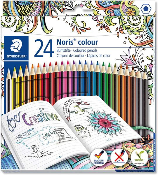 Staedtler Noris Colour