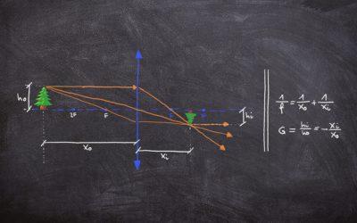 Bachillerato 1º – Física y Química