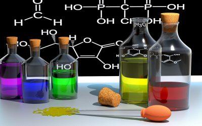 Bachillerato 2º – Química